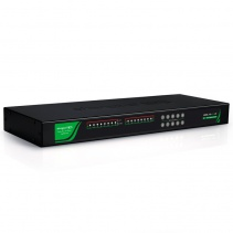 For mixed type KVM switches